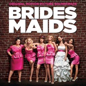 Image for 'Bridesmaids (Original Motion Picture Soundtrack)'