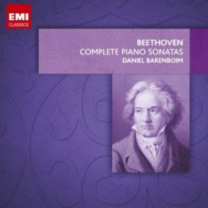 Image for 'Beethoven: Complete Piano Sonatas'