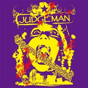 Image for 'JUDGE MAN'
