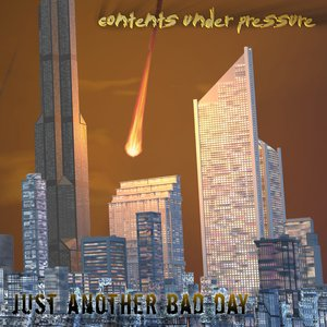 Image for 'Just Another Bad Day'