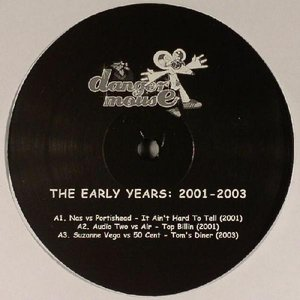 Immagine per 'The Early Years: 2001-2003'