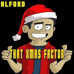 Image for 'That Xmas Factor'