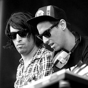 Image for 'Erol Alkan & Boys Noize'
