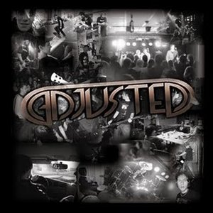 Image for 'Adjusted'