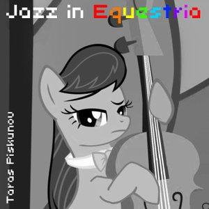 Bild für 'Jazz in Equestria'