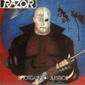 Image pour 'Shotgun Justice'
