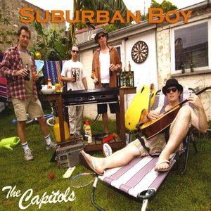 Image for 'Suburban Boy'