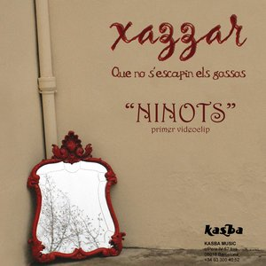 Image for 'Ninots'