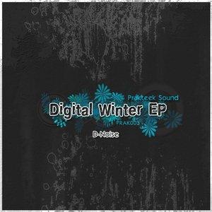 Image for '[prak003] D-Noise - Digital Winter EP'