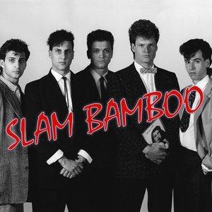 Image for 'Slam Bamboo'