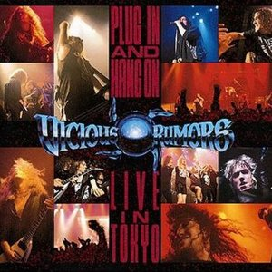 Image for 'Plug In and Hang On: Live In Tokyo'