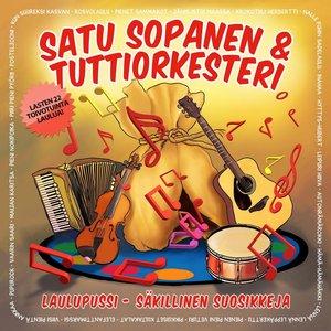 Image for 'Laulupussi - Säkillinen Suosikkeja'