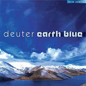 Image for 'Earth Blue'