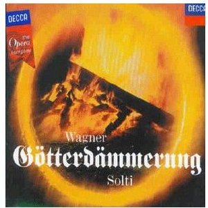 Image for 'Wagner: Götterdämmerung'