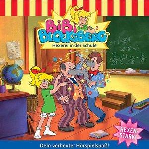 Bild für 'Folge 2 - Hexerei In Der Schule'
