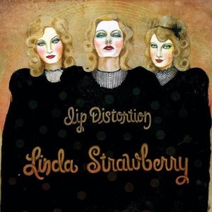 Image for 'Lip Distortion - EP'
