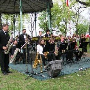 Image for 'MDK Jazz Band'