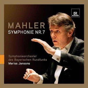 Image for 'Mariss Jansons: Bavarian Radio Symphony Orchestra'