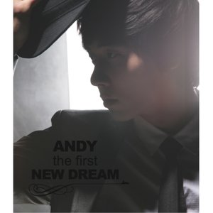 Immagine per 'ANDY the first NEW DREAM'