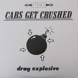 Image for 'Drag Explosive'