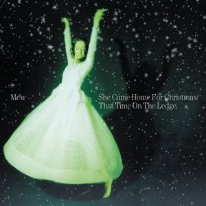 Image for 'She Came Home for Christmas / That Time On The Ledge'