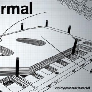 Image for 'Posnormal'