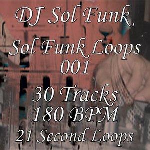 Bild för 'Sol Funk Loops 001'