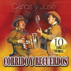 Image for 'Corridos Y Recuerdos'