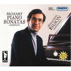 Image for 'W. A. Mozart: Keyboard Sonatas - Complete'