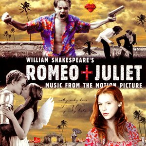 Image for 'Romeo + Juliet'