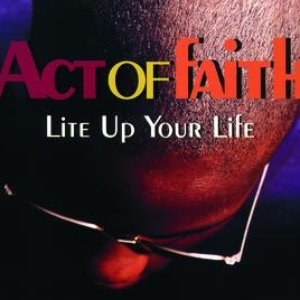Image for 'Lite Up Your Life'