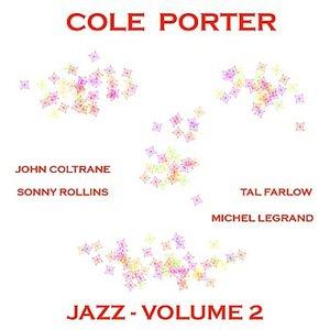 Image for 'Cole Porter - Jazz Vol 2'