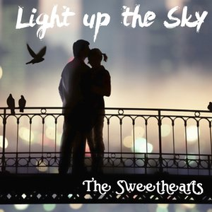 Image for 'Light Up the Sky'