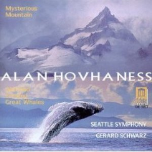 Image for 'Music of Alan Hovhaness'