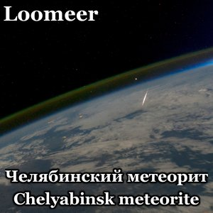 Bild für 'Chelyabinsk meteorite'