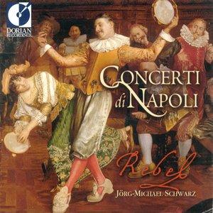 Immagine per 'Concerti di Napoli'
