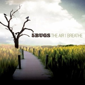 Image for 'The Air I Breathe'