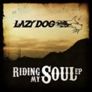 Image for 'Riding My Soul - EP'