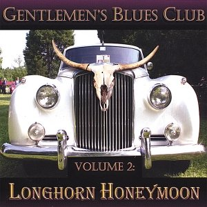 Image for 'Vol. 2 - Longhorn Honeymoon'