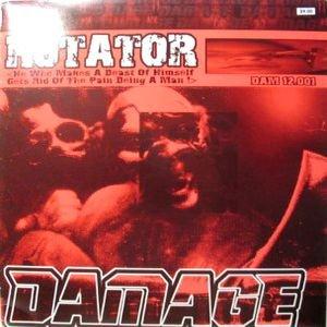 Rotator - Dissident Sound Maniak Part 1.0
