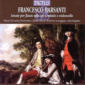 Image for 'Sonata III in Sol minore: Allegro'