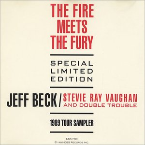Image for 'The Fire Meets the Fury'