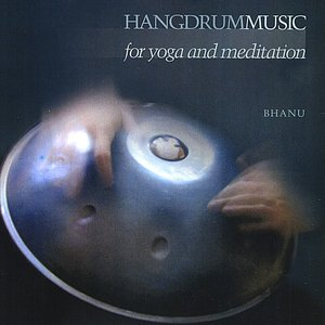 Image for 'Hang Drum Music'