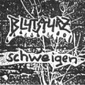 Image for 'BLUTSTURZ'