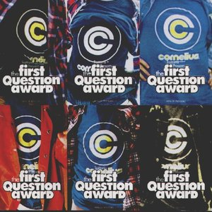 Imagen de 'The First Question Award'