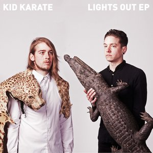 Image for 'Lights Out EP'