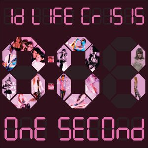 Image for 'One Second'