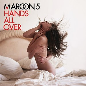Image for 'Hands All Over'