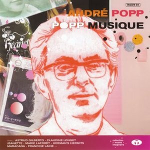 Image for 'Popp Musique'