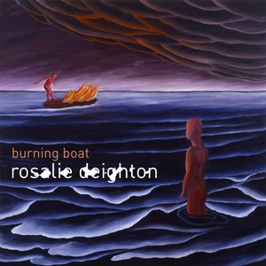 Image for 'Burning Boat'